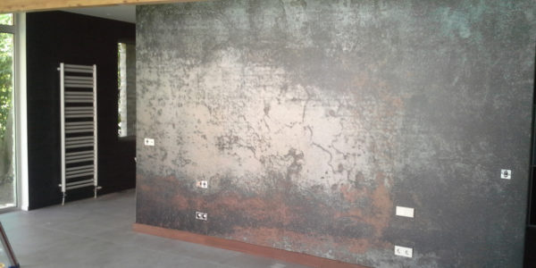 Fotobehang,-schilder-sauswerk